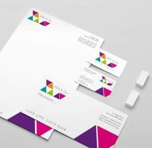 Stationery Printing