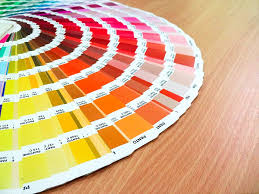 CMYK Colour Guideline